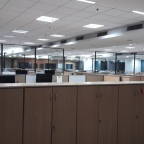 कोलकाता कार्यालय में एक दिन