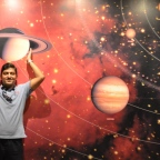 B M Birla Planetarium, Jaipur, India