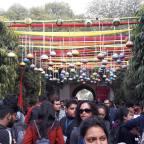 जयपुर बुक मार्क
