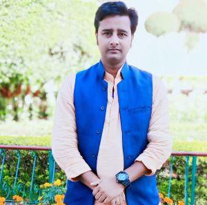 Awadhesh Verma